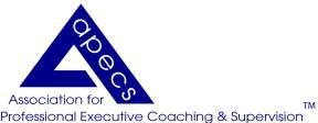 APECS logo photo