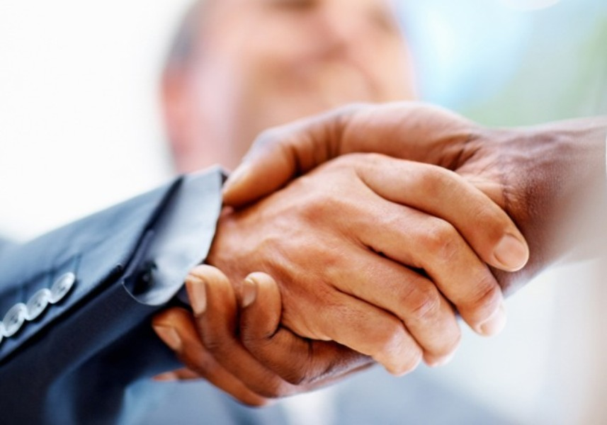 weak handshake